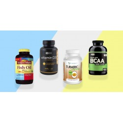 3 best supplements to speed recovery