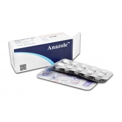 How To Take Anazole?